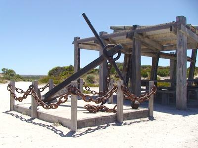 Historic Stenhouse Bay