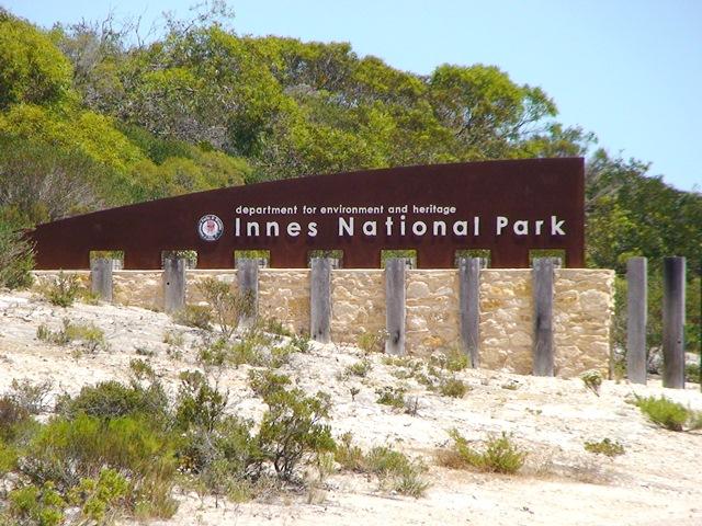 Innes National Park